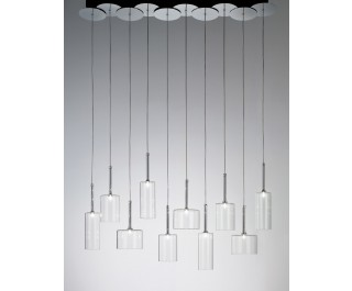 SP SPILLRAY 10 | Suspension Lamp | Axo Light