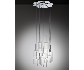 SP SPILLRAY 12 | Suspension Lamp | Axo Light