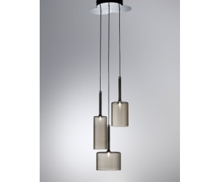 SP SPILLRAY 3 | Suspension Lamp | Axo Light