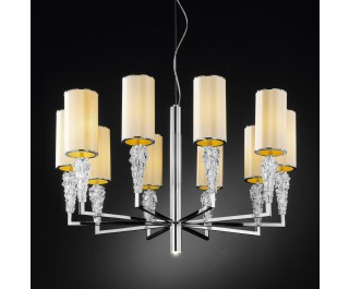 SP SUBZERO 10 | Suspension Lamp | Axo Light