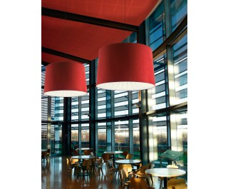 SP VELVET 160 | Suspension Lamp | Axo Light