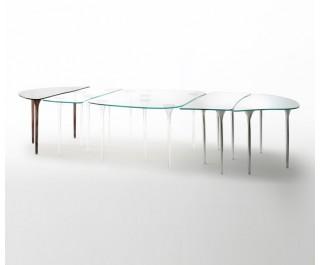 Specchio Di Venere | Coffee Table | Glas Italia