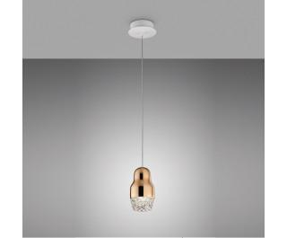 Fedora | SPFEDOR1 | suspension lamp | Axo Light