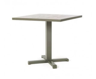 Infinity | Square dining table | Ethimo