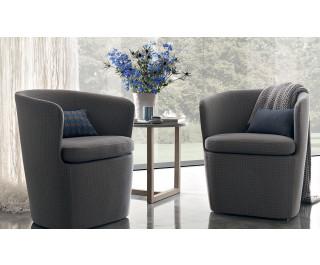 Surface | armchair | Misura Emme