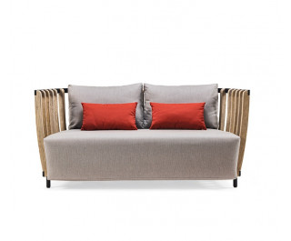 Swing | 2 seater sofa | Etimo