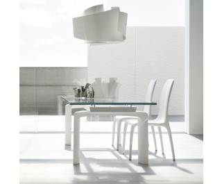 Bridge | Dining Table | Tonin Casa