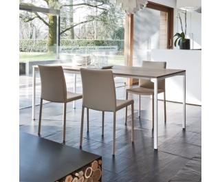 Pure | Dining Table | Tonin Casa