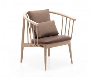 Tivoli | lounge chair | L'Abbate