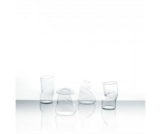 Transformer | Vase | Glas Italia