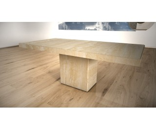 Tuscany | Dining Table | Pratelli Stone