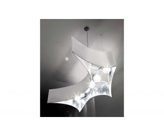 Vela | Suspension Lamp | Erba Italia