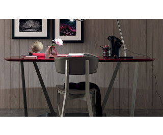 Virgo | Writing desk | Misura emme