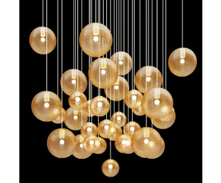BOLLE | suspension lamp | Vistosi