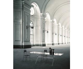 Vitruvian   Dining Table   Glas Italia