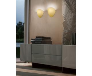 OVALINA | wall lamp | Vistosi