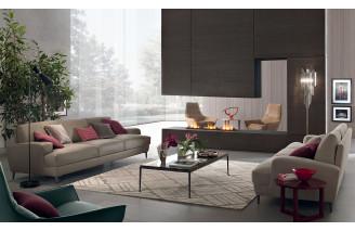 British   Sofa   Misura Emme