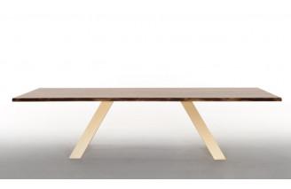 Celtis | Dining Table | Tonin Casa