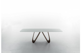 Arpa | Dining Table | Tonin Casa