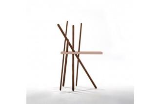Wood   Coat Hanger   Tonin Casa