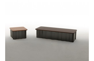 Drape | Coffee Table | Tonin Casa