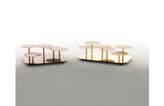 Valntine | Coffee Table | Tonin Casa