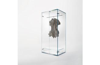PRISM Glass Wardrobe | Wardrobe | Glas Italia