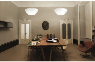 NEBULA | suspension lamp | Vistosi