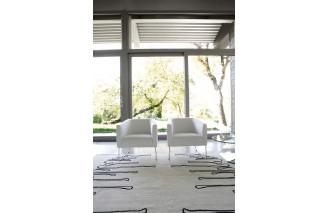 Linda | Lounge Chair | Unico Italia