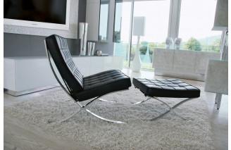 Elite | Lounge Chair | Unico Italia