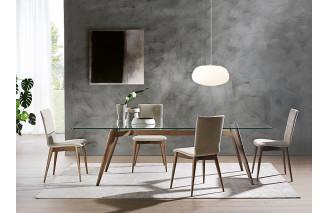 Novecento   Dining Table   Pacini & Cappellini