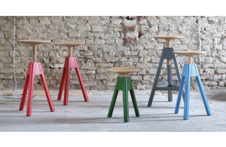 Vitos | Stool | Miniforms