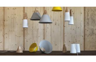 Slope | Suspension lamp | Miniforms