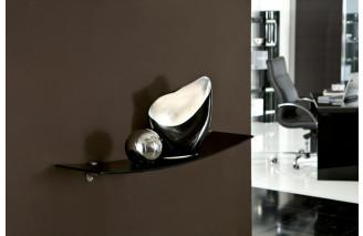 Curva | Wall Shelf | Unico Italia