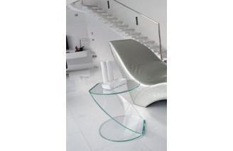 Zeta_H | Side Table | Unico Italia