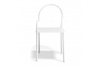 Softer Than Steel | Chair | Desalto