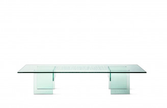Tratteggio | Coffee table | Urbinati