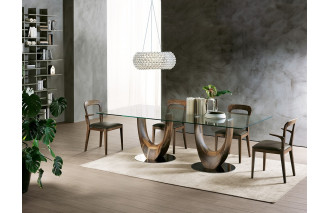 Axis | Dining Table | Pacini & Cappellini