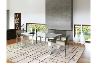 Encio | Dining Table | Unico Italia