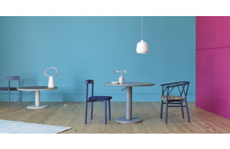Maciste | Dining Table | Miniforms