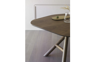 Otto | Dining Table | Miniforms