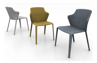 Opera | Chair | Domitalia