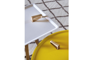 Servolino | Coffee Table | Miniforms