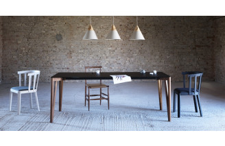 Decapo | Dining Table | Miniforms