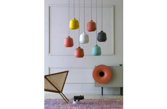 Kiki | Suspension lamp | Miniforms