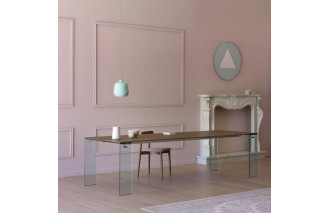 Aria | Dining Table | Miniforms