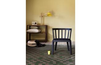 Tina-xl | Chair | Miniforms