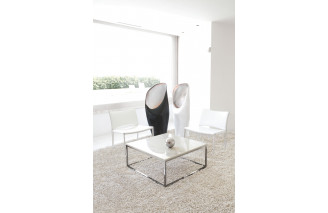 Linear | Coffee Table | Unico Italia