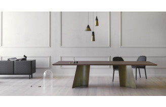 Maggese | Dining Table | Miniforms