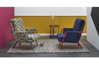 Miniforms   Lounge Chair   Diplopia